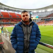 Ремонт выключателя в Челябинске, Сергей, 38 лет