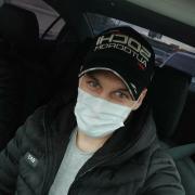 Ремонт выхлопной системы автомобиля в Новосибирске, Руслан, 29 лет