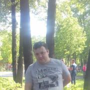 Доставка детского питания - Маяковская, Александр, 32 года