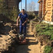 Строительные работы в Санкт-Петербурге, Сергей, 45 лет
