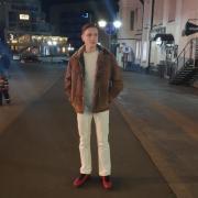 Уборка ресторанов в Саратове, Дмитрий, 19 лет