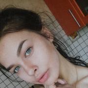 Тонировка авто в Оренбурге, Ксения, 20 лет