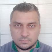 Верстка меню сайта, Василий, 39 лет