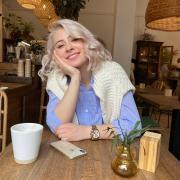 Репетиторы потаджвиду, Алина, 20 лет