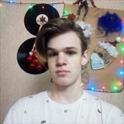 Web-программирование, Тимофей, 19 лет