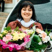 Няни на неполный день, Ирина, 39 лет