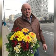 Резка по дереву, Александр, 58 лет