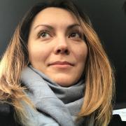 Доставка еды - Рабочий Поселок, Ирина, 34 года