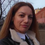 Проверка контрагентов, Наталья, 35 лет