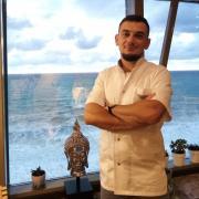 Расслабляющий массаж на дому, Алексей, 35 лет