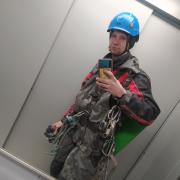 Подключение газовой плиты в Новосибирске, Игорь, 26 лет