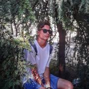 Установка домашнего кинотеатра в Перми, Максим, 20 лет