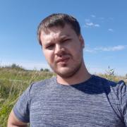 Услуги бригады плотников в Челябинске, Алексей, 31 год
