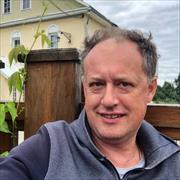 Доставка из магазина ИКЕА - Международная, Владимир, 53 года