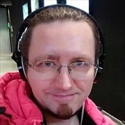 Доверенность у нотариуса, Илья, 40 лет