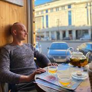 Доставка на дом сахар мешок - Академическая, Роман, 34 года