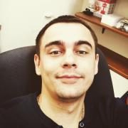 Установка домашнего кинотеатра в Тюмени, Андрей, 26 лет