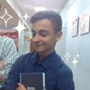 Доставка продуктов из Ленты - Остафьево, Глеб, 23 года