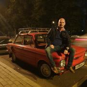 Уничтожение клопов, Алексей, 39 лет