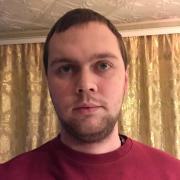 Замена корпуса на iPad Air в Челябинске, Кирилл, 24 года