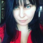 Наращивание ногтей круглосуточно, Янина, 38 лет