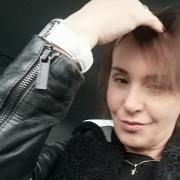 Кисточковый массаж лица, Мария, 45 лет