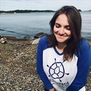 Проведение корпоративов в Хабаровске, Алина, 22 года