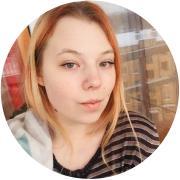 Съёмка с квадрокоптера в Нижнем Новгороде, Анжелика, 22 года
