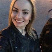 Обучение вождению автомобиля в Самаре, Виктория, 26 лет