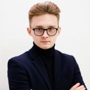 Ведение социальных сетей, Сергей, 21 год