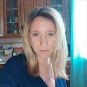 Доставка продуктов из магазина Зеленый Перекресток - Сокол, Лидия, 35 лет