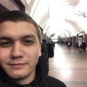 Восстановление данных в Челябинске, Валерий, 30 лет