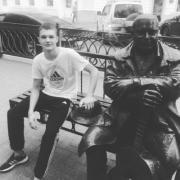Техобслуживание автомобиля в Оренбурге, Виталий, 21 год