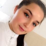 Парикмахеры в Томске, Диана, 18 лет