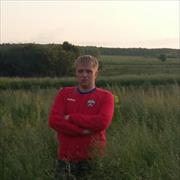 Грузчики, Денис, 35 лет