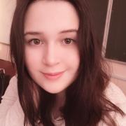 Курсы рисования в Перми, Диана, 23 года