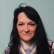 Обучение мастеров красоты в Калининграде, Елена, 52 года