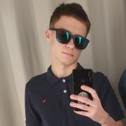 Раздача печатных, рекламных материалов в Хабаровске, Андрей, 20 лет