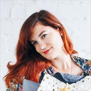Фотографы на корпоратив в Воронеже, Марина, 36 лет