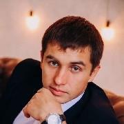 Web-программирование на Java, Роман, 38 лет
