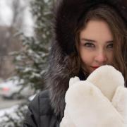 Организация свадеб в Челябинске, Екатерина, 19 лет
