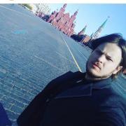 Съёмка с квадрокоптера в Оренбурге, Алексей, 22 года