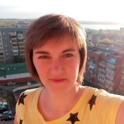 Ремонт ходовой части автомобиля в Ижевске, Екатерина, 33 года