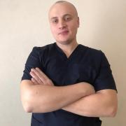 Бразильское выпрямление волос, Максим, 35 лет