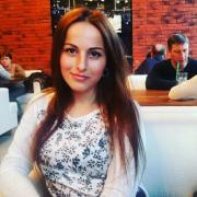 Ультразвуковая эпиляция, Амина, 34 года