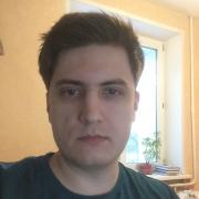 Шрамирование, Денис, 30 лет