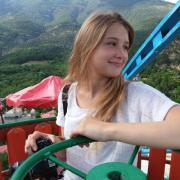 SPA-ванна, Полина, 21 год