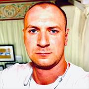 Побелка потолка, Андрей, 33 года