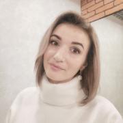 Бизнес-адвокаты в Барнауле, Юлия, 30 лет