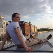 Монтаж инженерных систем в Уфе, Артур, 36 лет